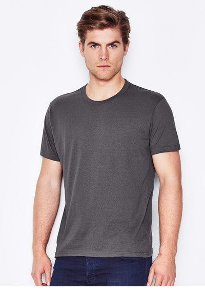 Keya Men's Crew Neck Euro Fit T-shirt 150GSM